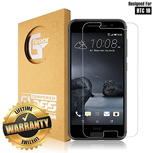 HTC Glass Screen Protector G Armor