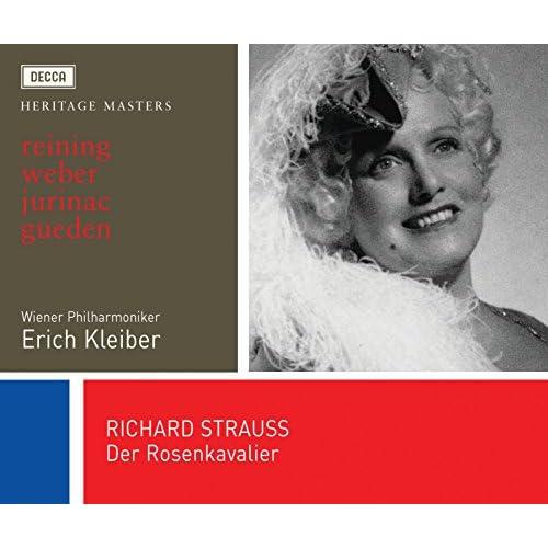 Der Rosenkavalier Op59act 3 Bin Glücklich über Massen By Ludwig