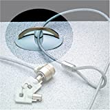 Kensington 64063 Anchor Point Adhesive Glue-on Security Kit (PC)