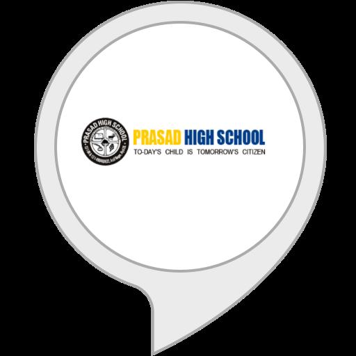Prasad High School Information Bot