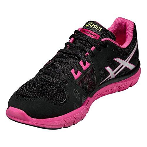 ASICS Gel-Craze TR 3 Women's Zapatillas De Entrenamiento - SS16 Negro