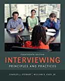 img - for Interviewing with Connect Access Card book / textbook / text book