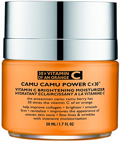 Peter Thomas Roth Camu Camu Power Cx30 Vitamin C Brightening Serum 50ml/1.7oz by Peter Thomas Roth