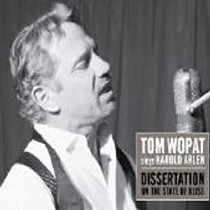 tom wopat dissertation on the state of bliss