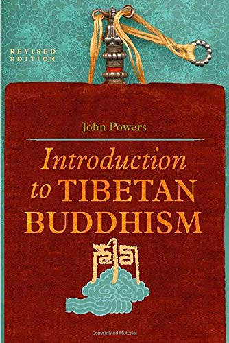 Read Online Introduction to Tibetan Buddhism pdf epub