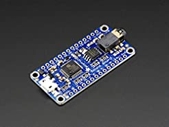 Adafruit Audio FX Sound Board - WAV/OGG ...