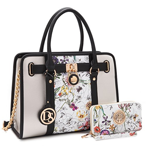 Designer Satchel Handbags - 3