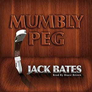 Mumbly Peg Audiobook