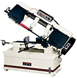 JET HSB-1018W 2 HP 230-Volt 10-Inch by 18-Inch Horizontal Band Saw