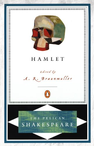 The Tragical History of Hamlet Prince of Denmark (Turtleback School & Library Binding Edition) (Pelican Shakespeare (Prebound)) (The Tragical History Of Hamlet Prince Of Denmark)