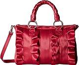 Harveys Seatbelt Bag Women's Lola Satchel Razzleberry 2 One Size