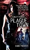 Image of Plague Town: An Ashley Parker Novel