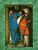Ireland in Poetry, Charles Sullivan, 0810981300
