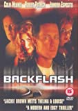 Backflash [DVD] [2002]