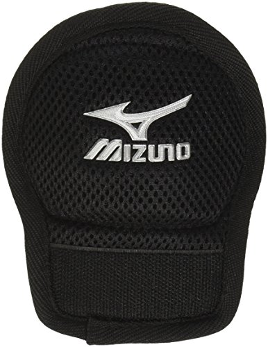 Mizuno Batter's Hand Guard, black (Batters Guard)