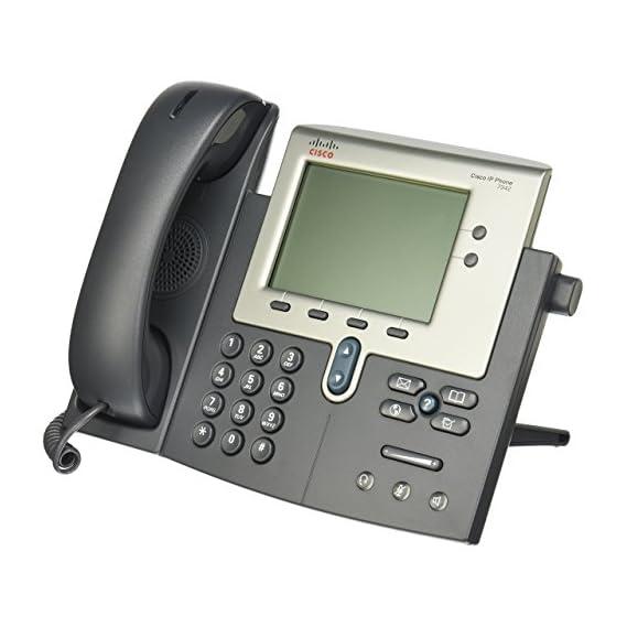 (Renewed) Cisco 7942G 7900 Series IP Phone