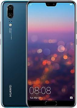 Huawei P20 - Pack De Funda Y Smartphone De 5.8