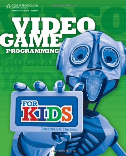 Video-Game-Programming-for-Kids