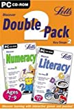 Letts Literacy and Numeracy (7 - 9 ) Double pack