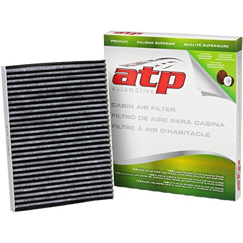 ATP Automotive VA-1  Carbon Activated Premium Cabin Air Filter