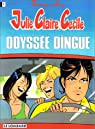 Julie, Claire, Cécile, tome 11 : Odyssée dingue par Sidney