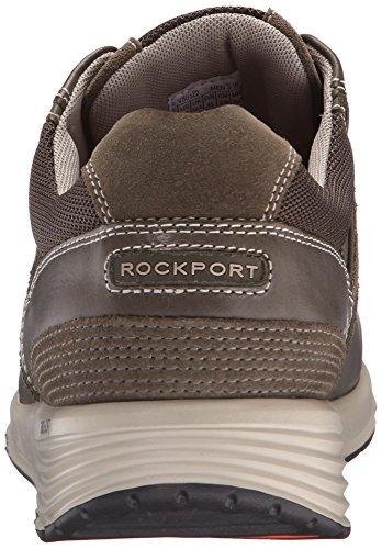 Rockport Mens Trustride Lace-up Scarpa Da Passeggio Oliva