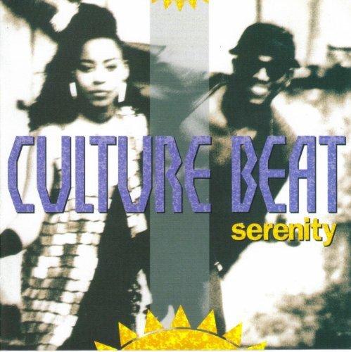 CD : Culture Beat - Serenity (CD)