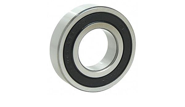 BL 6202 2RSL//C3 PRX Radial Ball Bearing,PS,15mm,6202 2RS