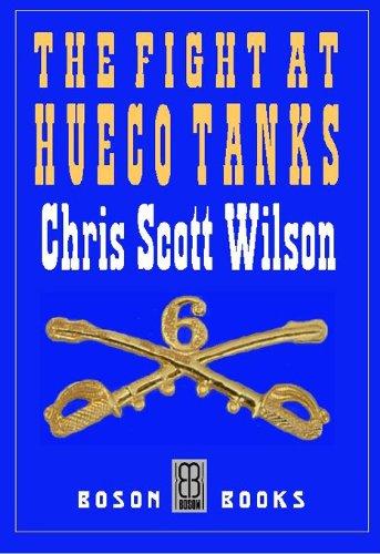 Hueco Tanks (The Fight at Hueco Tanks)