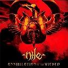 Annihilation of the Wicked [Vinyl]