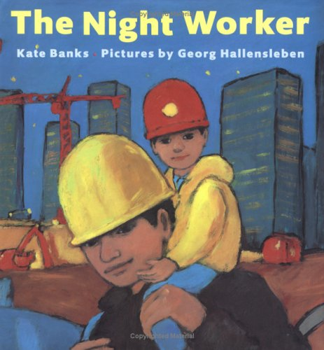 Download The Night Worker pdf