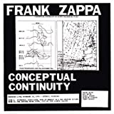 Conceptual Continuity by Frank Zappa