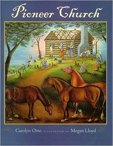 Pioneer Church Books Pdf File