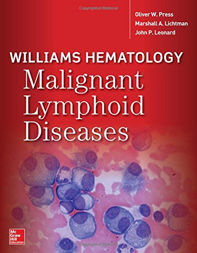 Williams Hematology 8e Pdf