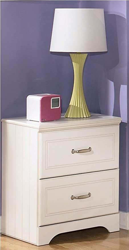 Merveilleux Signature Design By Ashley Lulu Nightstand
