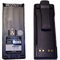 Replacement Battery For MOTOROLA NTN7143A MTS2000