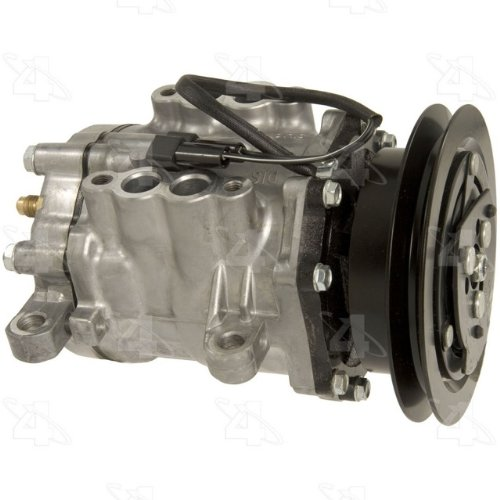Plymouth Sundance A/c Compressor - Four Seasons 58100 A/C Compressor