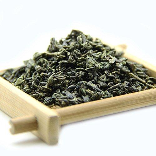 Lida-Better Quality Yong Xi Huo Qing Gun Powder Green Tea-Loose Leaf Tea-1000g/35.3oz