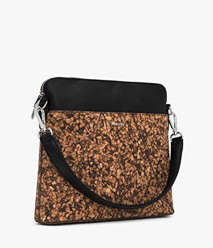 Nat Matt Whilem amp; Cork Natural Handbag Collection Cork UU58qr