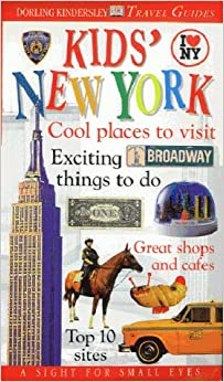 New York (Kid's Travel Guide)