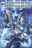 Annihilation - Book 3