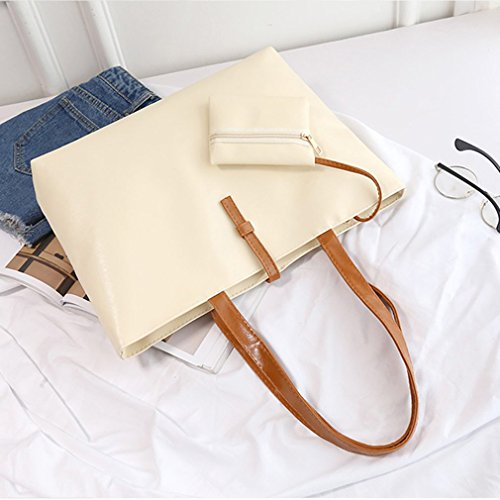 Purse Hobo PU Handbags Leather Bags Shoulder Bag Women Messenger Satchel Tote Ulable PSFqTwaq