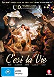 C'est la Vie | From Director of 'The Intouchables' | English Subtitles | NON-USA Format | PAL | Region 4 Import - Australia