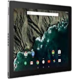 2016 Flagship Google Pixel C 10.2-in HD Touchscreen Tablet 64GB Premium High Performance | NVIDIA Tegra X1 with Maxwell GPU | 3GB RAM | Android 6.0 Marshmallow | Silver - Aluminum