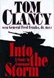 Into the Storm, Tom Clancy and Fred Franks, 0399142363