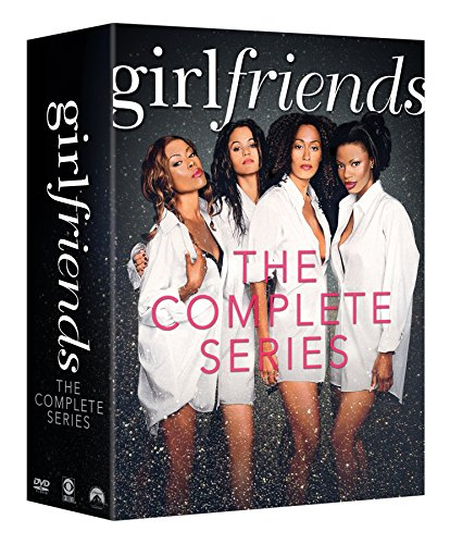 Girlfriends  The Complete Series