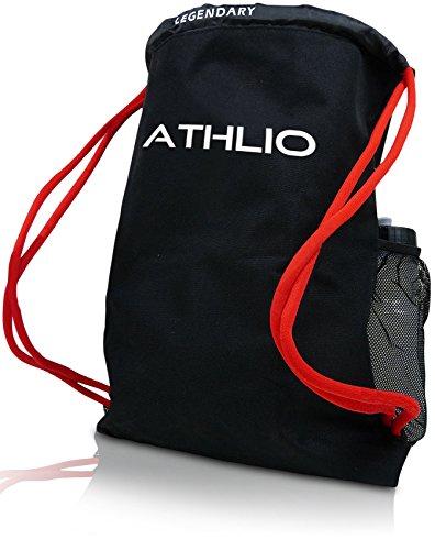 fb220a8cb2 Legendary Drawstring Gym Bag - XL Capacity