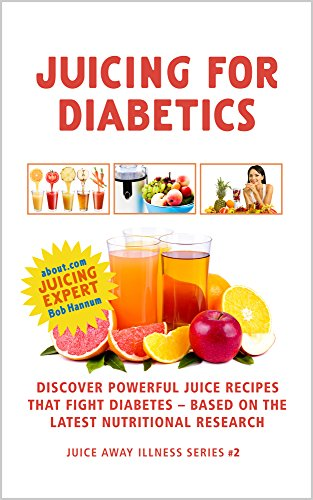 diabetic juice recipes - 5