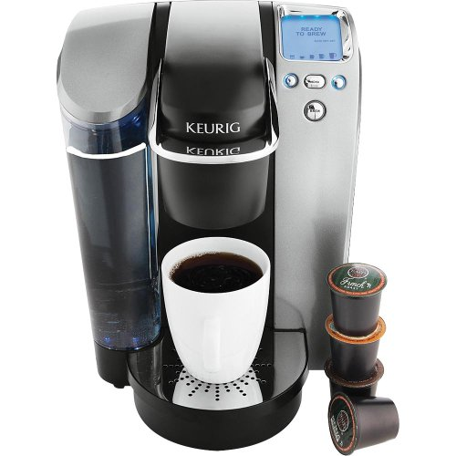 Amazon Keurig B70 Platinum Brewing System Single Serve Brewing