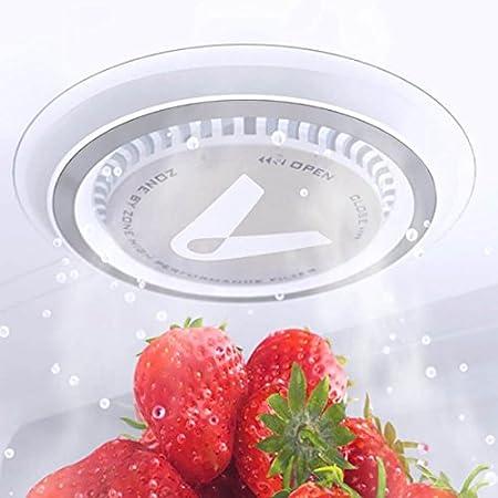 VIOMI Herbaceous Esterilización Erradica Olor Refrigerador Aire ...